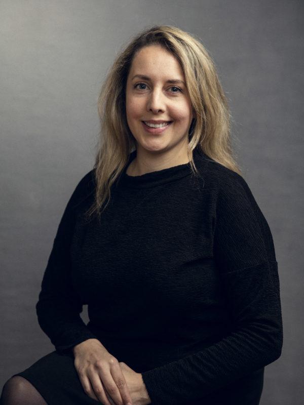 Natalie Ben Rabah