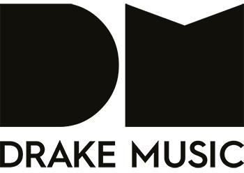 Drake Music logo
