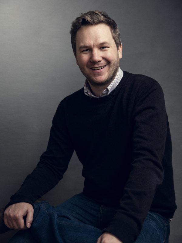 Alexander Tucker
