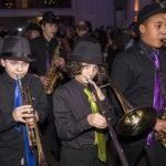 World Heat Beat performing New Orleans Jazz